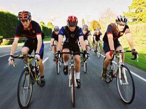 Konyalı Bisikletçilerden Büyük Başarı