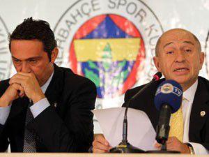 Fenerbahçeden gündeme ilişkin açıklamalar