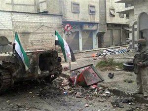 Suriyede 6 sivil öldürüldü
