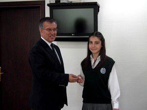 Hayalimdeki Akşehir resim yarışması sonuçlandı