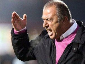 Trabzon beraberliği sonrası Terim patladı