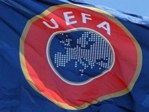 UEFA bir kez daha topu TFFye attı