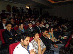 Türkmen Şair Firagiyi anma programı düzenlendi