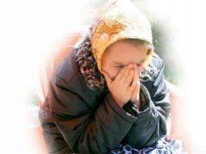 Türkiyenin aile içi şiddet haritası çıkartıldı