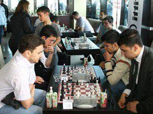 Adese çalışanları satranç turnuvasında buluşacak