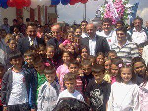 Mehmet Baykan Konyada