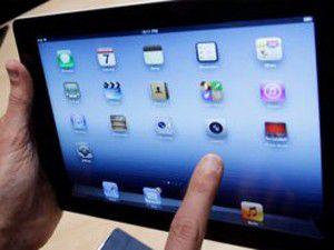 İşte yeni iPadin fiyatı