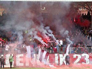 İlk Süper Lig takımı Elazığspor oldu