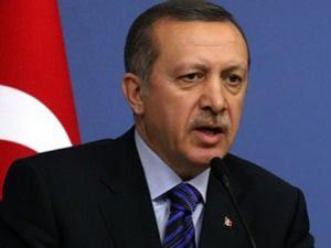Erdoğan: Suriyeye müdahale edebiliriz
