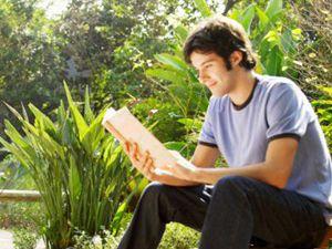Akşehir parklarında kitap okunacak