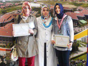 Güventaş Koleji, 8. e-dream da Türkiye üçüncüsü