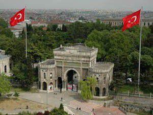 İstanbul Üniversitesinde patlama: 3 yaralı