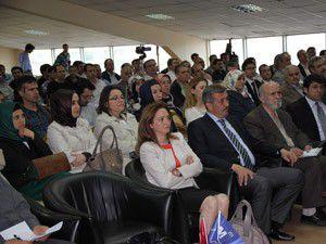 SMMMOda bilgilendirme semineri yapıldı