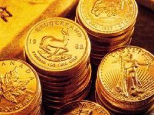 Altın son 4 ayın en düşük düzeyini gördü