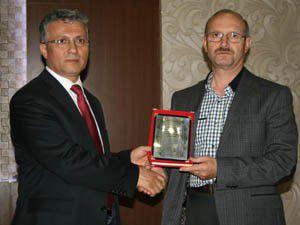 AK Gençlik Ermeni Meselesini masaya yatırdı