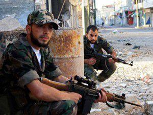Suriyedeki BM gözlemcilerine saldırı