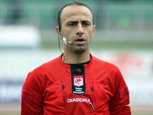 Konyaspor-Elazığspor maçının hakemi