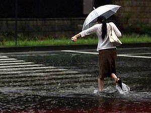 Sağanak yağış Konyayı vuracak mı?