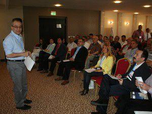 Selçuk Üniversitesi geleceğini masaya yatırıyor