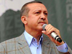 Erdoğan: 132 yıllık proje bize nasip oldu