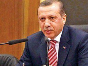 Erdoğan Çiftçiler Gününde konuştu