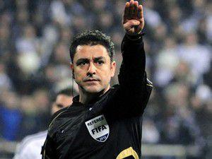 Türkiye Kupası finalini o yönetecek