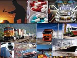 İşte Türkiyenin dünya ticaretindeki yeri
