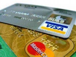 Kredi kartını kaybeden yanıyor