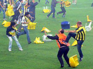 Savcıdan Fenerbahçelilere tutuklama talebi