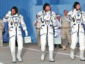 Uzay kardeşliği