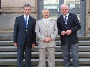 İki büyük üniversiteden işbirliği anlaşması