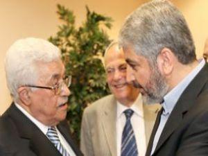 Hamasın tepkisine rağmen yemin etti