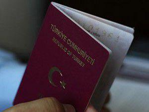 Çipli pasaportta flaş gelişme