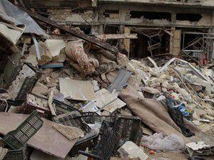 Irakta bombalı saldırı: 4 ölü, 34 yaralı
