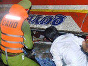 Otobüs nehre uçtu: 34 ölü