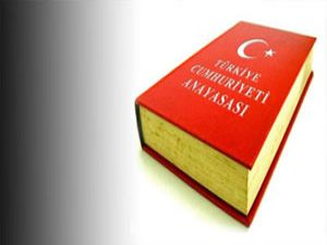 Anayasada iki maddede uzlaşıldı