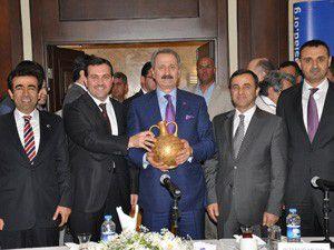 ANSİFED Başkanlar Kurulu Toplantısı yapıldı