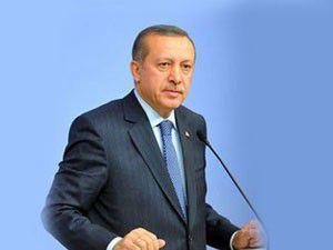 Başbakan Erdoğandan 19 Mayıs mesajı