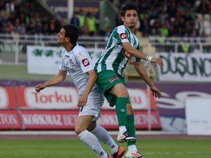 Konyaspor 0-2 Kasımpaşa