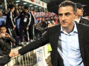 Beşiktaşta Havutçu aşkı kısa sürdü