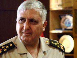NATOdan Türkiyeye 10 general yıldızı