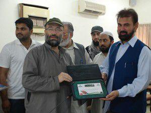AYDER Pakistanı ziyaret etti