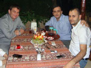 Galatasaraylılardan önemli açıklamalar