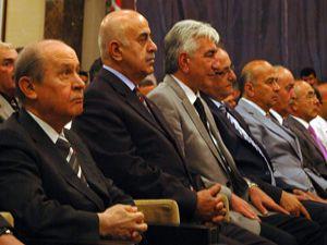Bahçeli Konyadan yine hükümete yüklendi