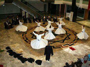 Tasavvuf Musikisi ve Sema Topluluğu tanıtımı