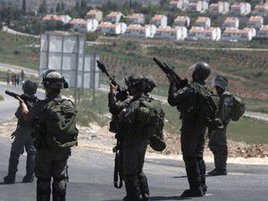 "İsrail ""toprak işgaline devam"" dedi"