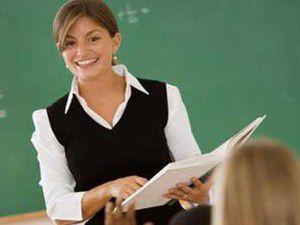 Başöğretmenlik geliyor