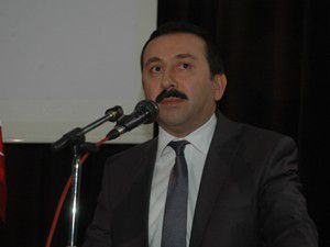 Abdürreşit İbrahim,Türk-Japon İlişkileri anlatıldı