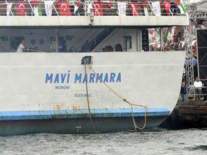 Mavi Marmara saldırısı meşru müdafaa değil