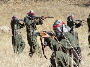 PKKlı teröristlerin şok telsiz görüşmeleri